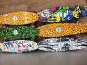 Скейт Penny Board MS Britaine Limited Edition